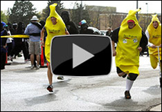 Gorilla Fun Run